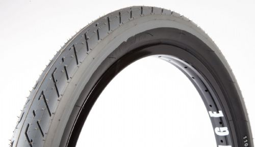 FIT T/A Tyre 20x2.3 Grey/Black Wall